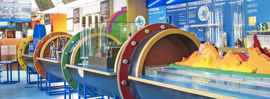 Museo A come Ambiente