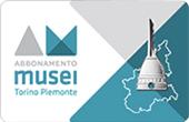 Tessera Musei Piemonte