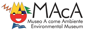It – MAcA – Museo A come Ambiente Logo