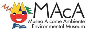 En – MAcA – Museo A come Ambiente Logo